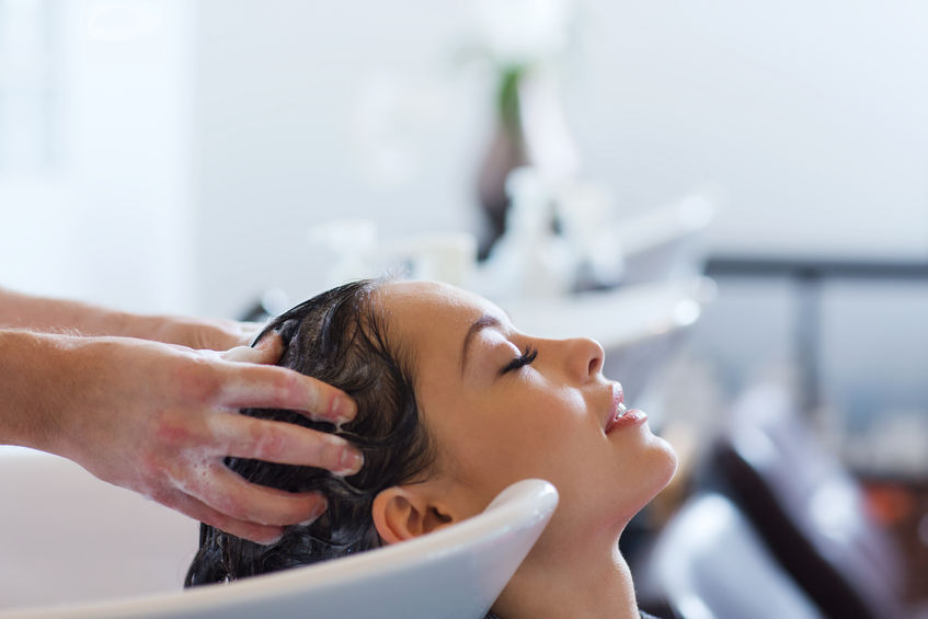 Port Jefferson, Long Island, NY. Beauty Salon / Barber Shop Insurance