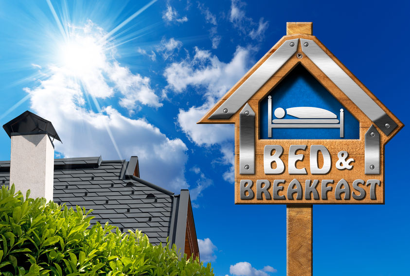 Port Jefferson, Long Island, NY. Bed & Breakfast Insurance