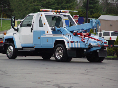Port Jefferson, Long Island, NY. Tow Truck Insurance